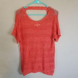 Vince Camuto Knit blouse